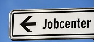Das Milliardengeschäft mit den Arbeitslosen