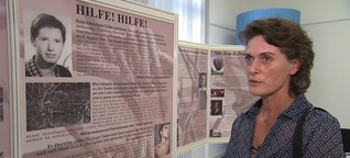 Ausstellung erinnert an tschechoslowakische Grenzopfer