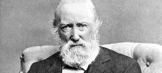 Theodor Storm: Schreibend gegen das quälende Rätsel des Todes