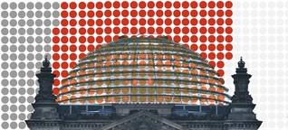 Diese Menschen fehlen im Bundestag