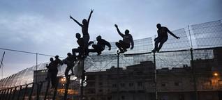 Migration über das Mittelmeer: Flucht trotz alledem