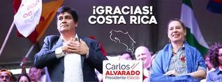 Costa Ricaner stimmen gegen weiteren Rechtsruck