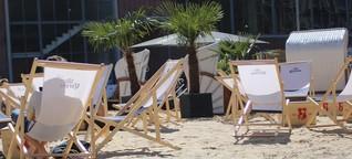 Karo Beach - Der Sommer wird öko