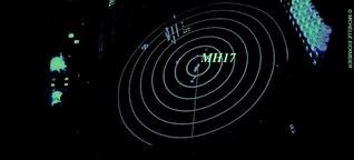MH17-Ermittler sicher – Flugabwehrrakete vom russischen Militär
