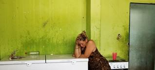 Venezuela - Hungern oder noch mehr hungern