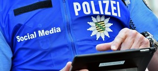 Twitter - Wenn die Polizei Nutzer ausschließt