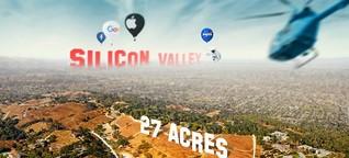 Kalifornien: Land kaufen und mit Ripple (XRP) bezahlen