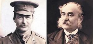 100 Jahre Sykes-Picot-Abkommen