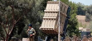 Warum Israel und die Hamas einen neuen Krieg vermeiden wollen