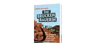 Die Brückenbauerin - Scoventa Verlag
