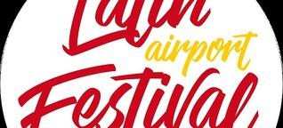 So klingt die Südsee: Latin Airport Festival 2018