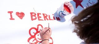 Berliner Wochenkommentar II: Stellt mehr Künstlerinnen aus!