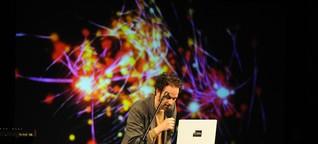 Zündfunk-Netzkongress - Nur keine Panik