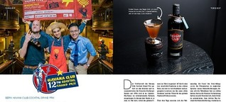 Bern: Havana Club Cocktail Grand Prix