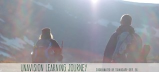 Imagefilm unaVision - Learning Journeys