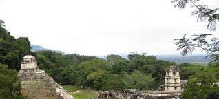 Mexiko: Roadtrip nach Palenque und zum Wasserfall Misol-Ha | fernwehblog.net