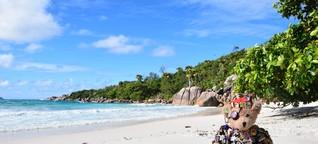 Die Seychellen - Islandhopping von Mahe nach Praslin | fernwehblog.net