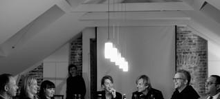 Content House Salon #4 - Hopp und Frenz