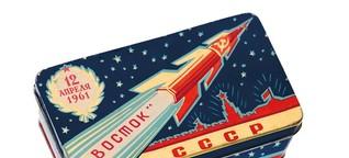"""Bildband """"Designed in the USSR"""": Blick hinter den Eisernen Vorhang"""