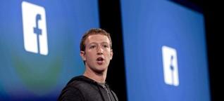Das weiß Facebook alles über dich | MDR JUMP