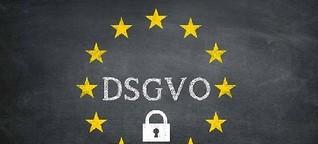 Kommt die EU-DSGVO zu spät?