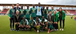 Kabylie, Darfour, Somaliland, Matabeleland... Le Mondial des équipes de peuples sans État (JeuneAfrique.com)