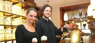 Grönwohlder – versiegt diese Bier-Quelle?