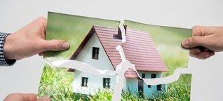 Immobilien richtig vererben