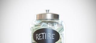 Riester-Rente - ein gescheitertes Modell? - Risse im Säulensystem | Gesellschaft | detektor.fm