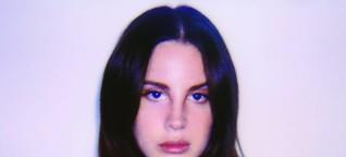 """Lana del Rey: """"Ich spiele in meiner eigenen Liga"""""""