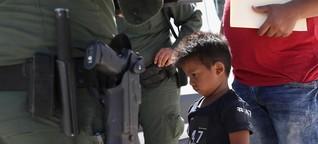 """En Centroamérica, """"la gente seguirá huyendo"""""""