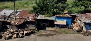 Nicaragua: Der Reiz der Revolution