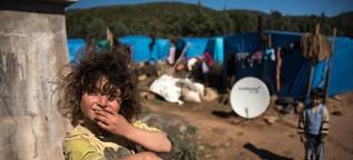 Wie Flüchtlingskinder in der Türkei als billige Arbeitskräfte missbraucht werden