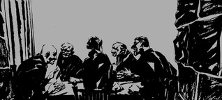 Mafia-Paradies Deutschland