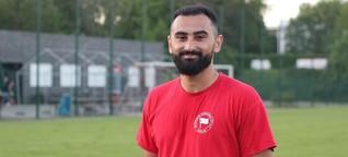 """""""Wie eine Wüste im Mund"""". Fasten im Ramadan trotz Sport"""
