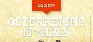 Österreichs neue It-Girls