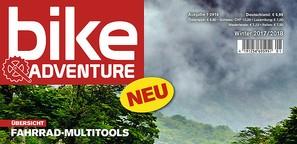 BikeAdventure | Erstausgabe