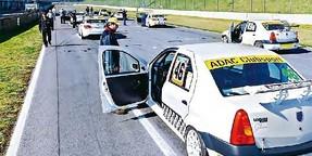 Dacia Logan Cup: Die billigste Möglichkeit, Motorsport zu betreiben