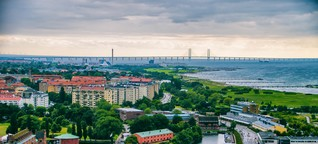 Malmö macht Vielfalt zur Stärke