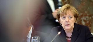 Brussels summit reveals faultlines of EU