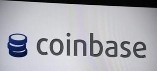 Neuer Ärger bei Coinbase: Broker hat Kundengelder veruntreut