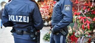 Terror-Experte: Auch Österreich muss aus Berlin-Anschlag lernen