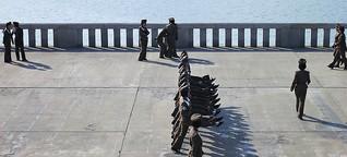 Nordkorea-Flüchtling: Schwarzmarkt wird Entwicklung bringen