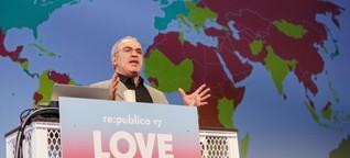 """Garri Kasparow: """"Putin muss als Loser enttarnt werden"""""""