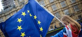 Junge Menschen aus ganz Europa gründen erste gesamteuropäische Partei