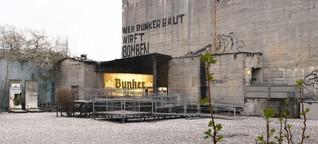NS-Dokumentation in Berliner Bunker: Müllhaufen der Geschichte