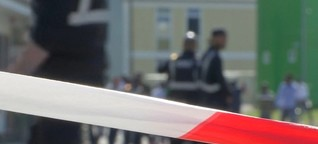 Flüchtlingszahlen: Darüber streiten Merkel und Seehofer