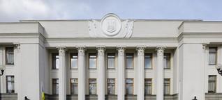 Wie die Dezentralisierung der Ukraine demokratisches Leben einhaucht