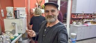 Sozialpolitik in Griechenland: Ein Kochtopf für alle