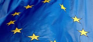Visionen für die EU: Wie könnte Europa 2038 aussehen?